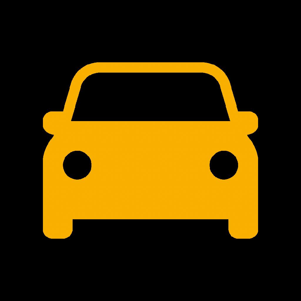 Car Storage Icon
