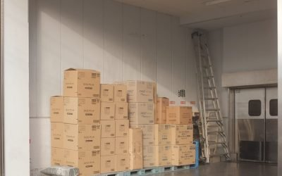 Tips for packing your storage unit